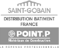 Customer references Saint Gobain - Point P
